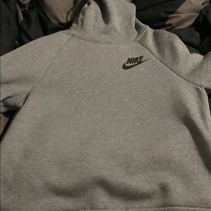 Woman's nike sweater